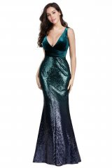 Rochie de ocazie Evelyn Green - Magazin online haine de dama Fashion